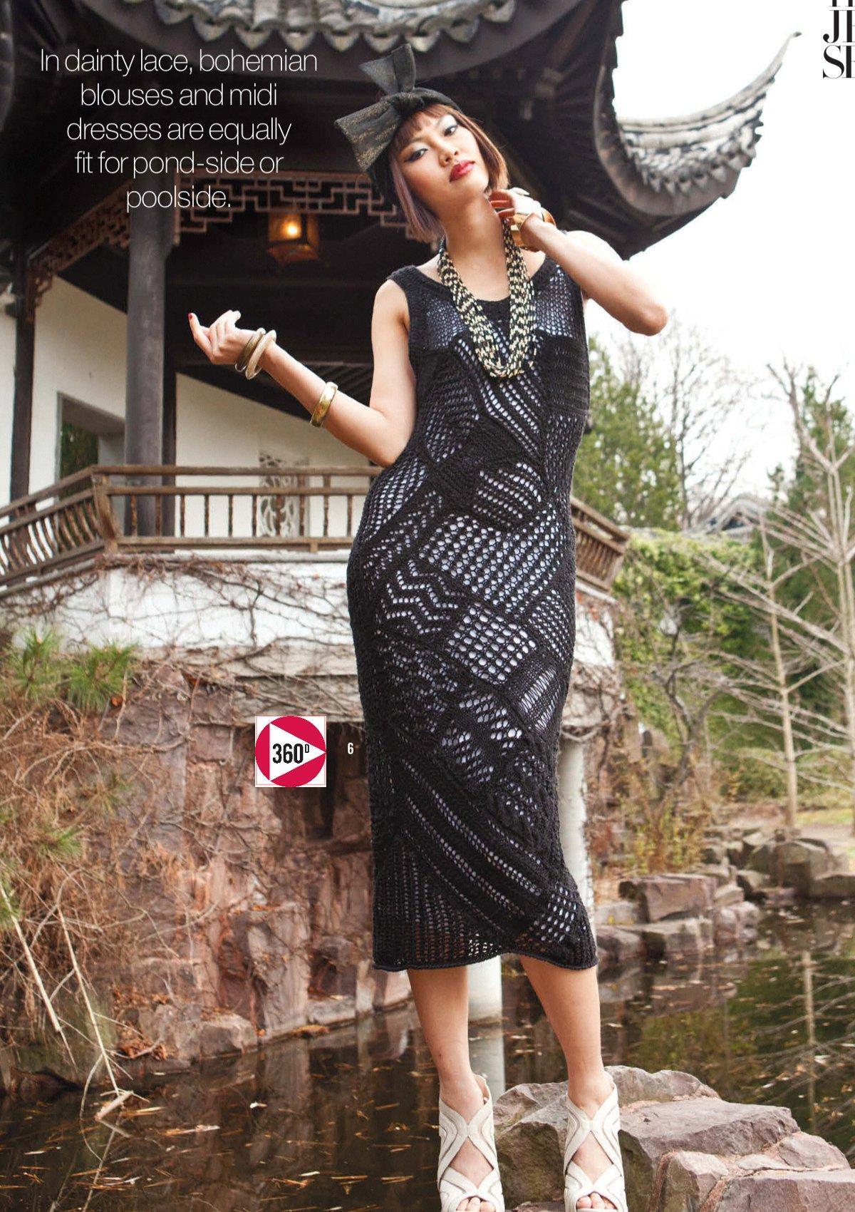 Вязаные платья 2014 работа моделью одежды в спб для девушек